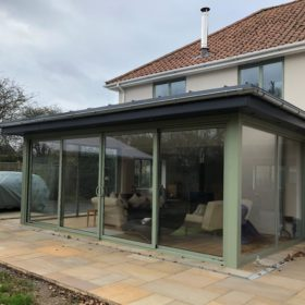 New Forest Renovation & Extension
